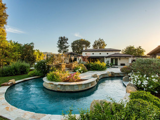 Private Residence, Thousand Oaks, CA