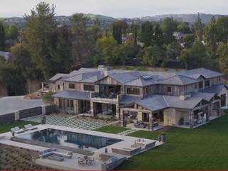 Paradise Valley Road, Hidden Hills, CA