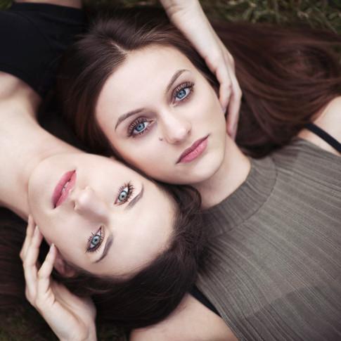 Shelter - Aurora and Arianna