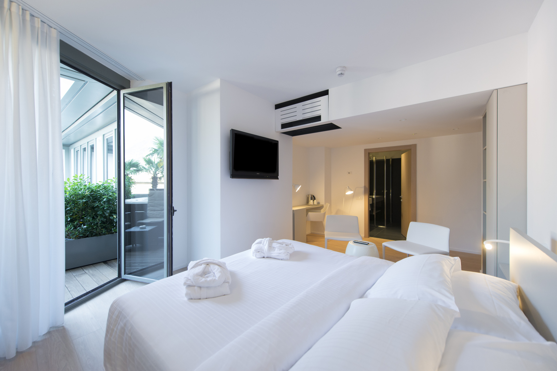 Rooms - Hotel lago di Garda (3)