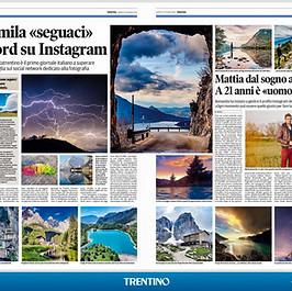 Trentino 27/06/2015