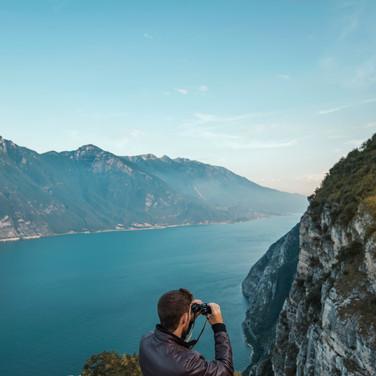 Lago di Garda 2017