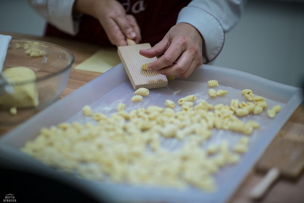 Myda, scuola di cucina e pasticceria