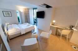 Rooms - Hotel lago di Garda (1)