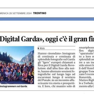 Trentino 28/09/2014