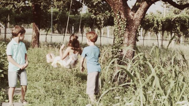 Video trailer del libro FAME di Lorenzo Bernasconi