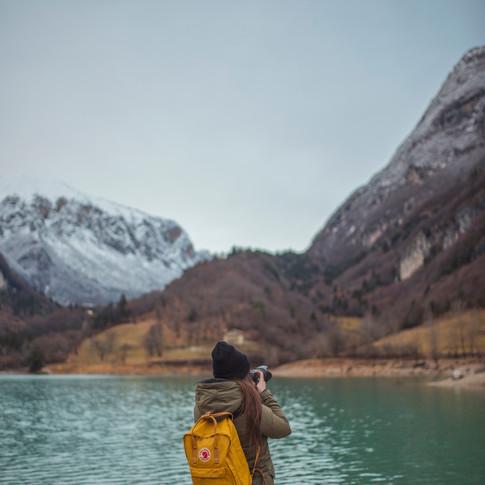 Lago di Tenno 2017