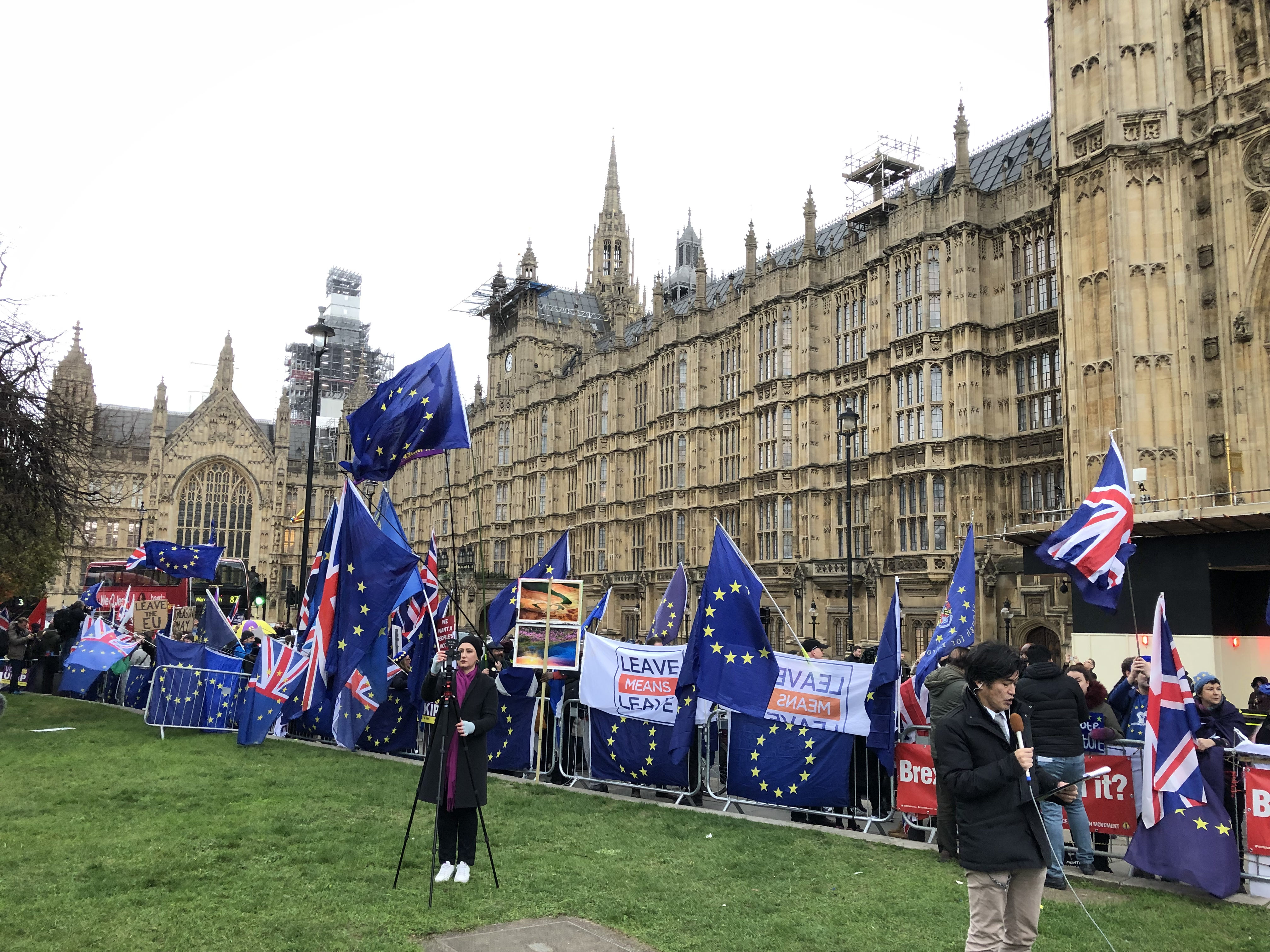 Brexit Live