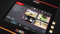 LU800 LiveU equipment hire
