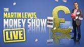Liveu Partners TV production. Image shows Martin Lewis Show