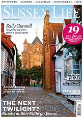 Sussex Life Cover