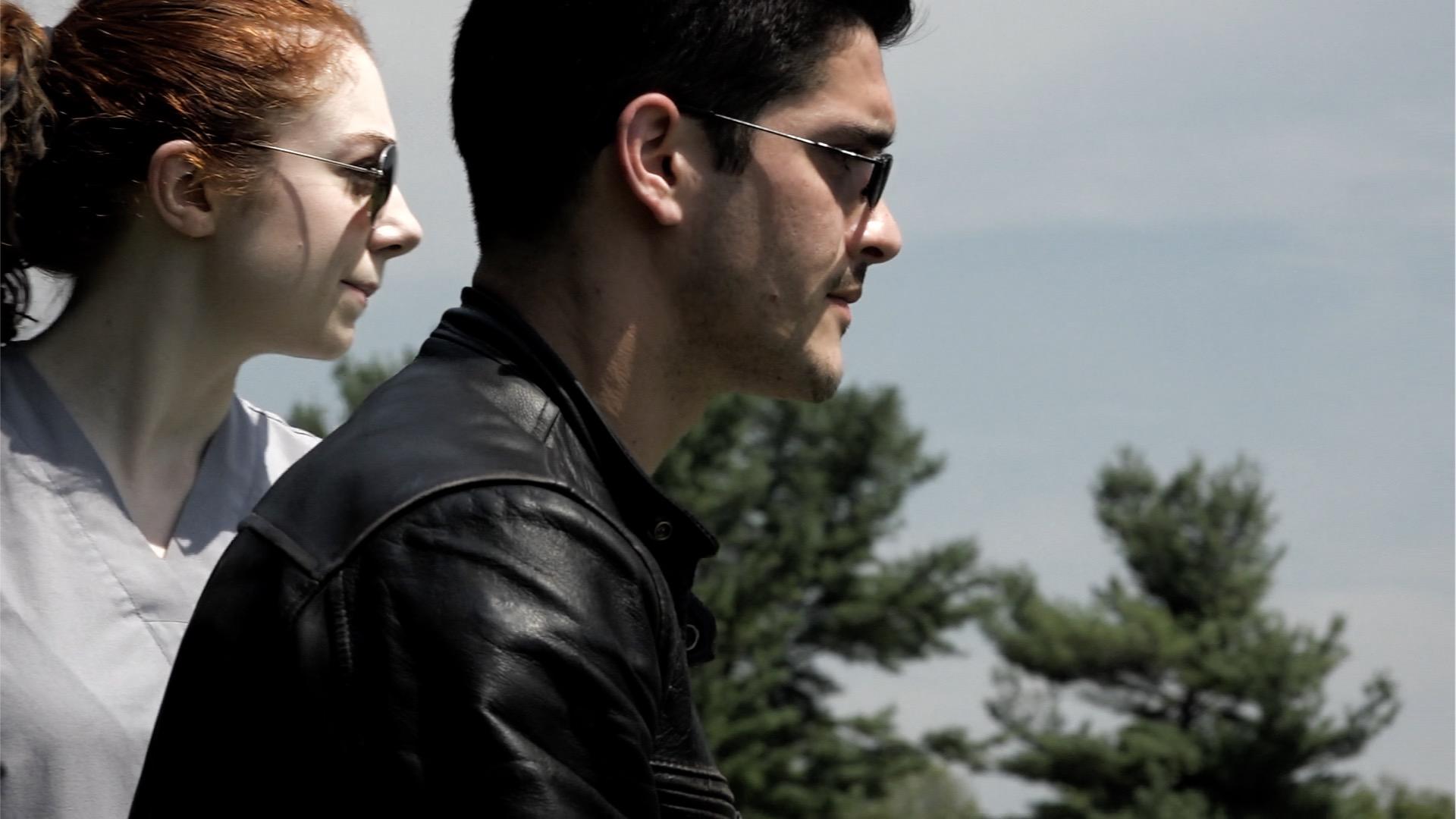 Corinne Britti & Dante Savion