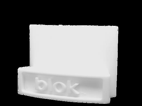 BLOK - WHITE