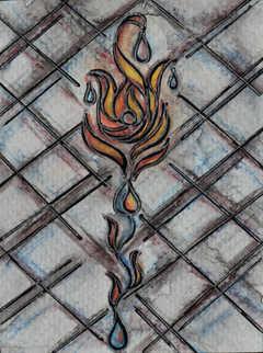 My Fire is my Water