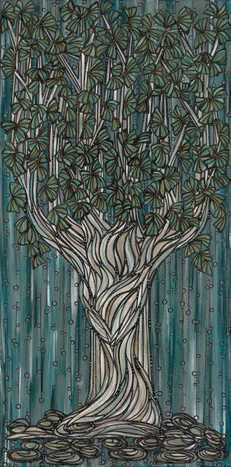 No. 8 Tree of Kindness (Support & Healing)