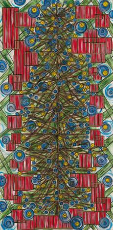 No. 12 Tree of Joy (Presence)
