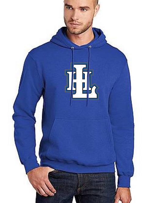HL BlueHoodie