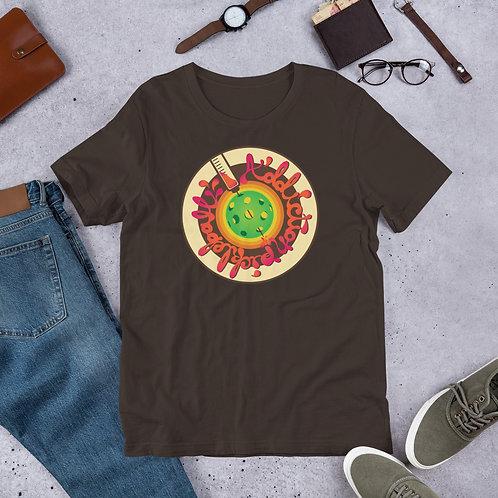 2S Pickleball Addiction T-Shirt