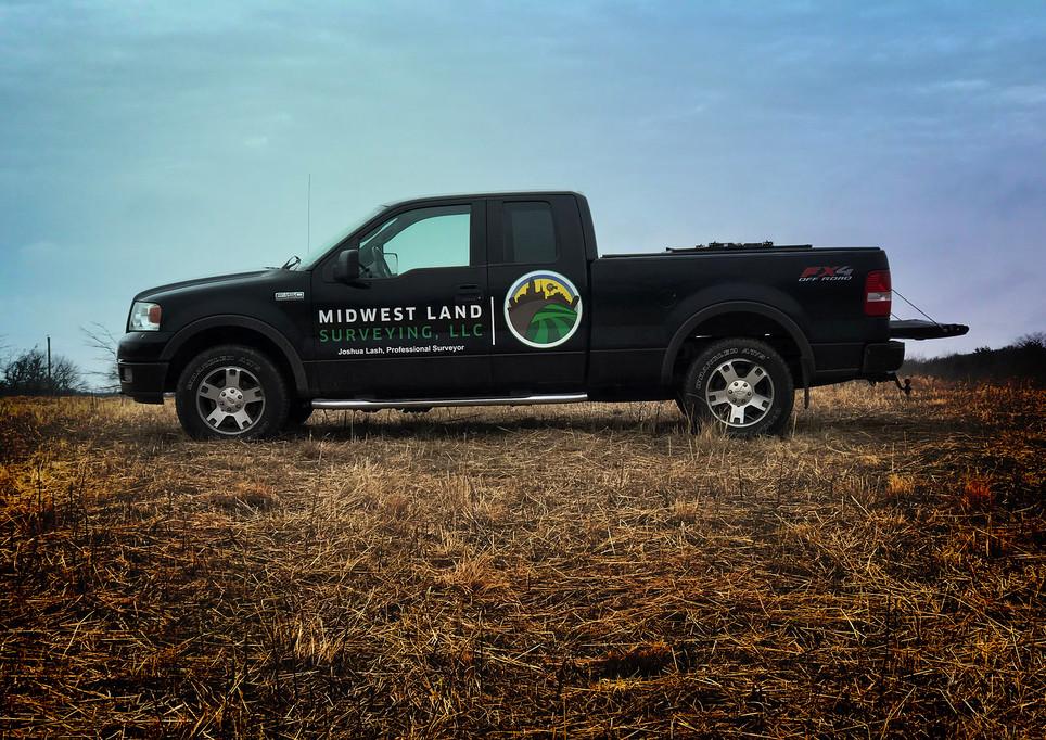 Midwest Land Surveying