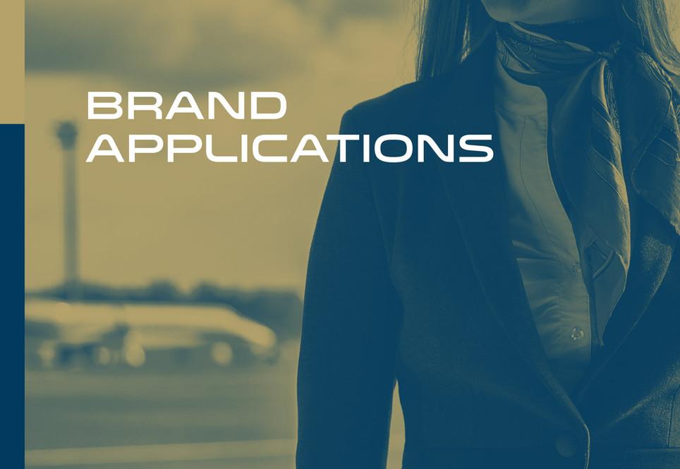 Jetpro Pilots Brand Guidelines
