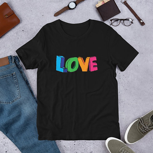 2Serve Abram's T-Shirt