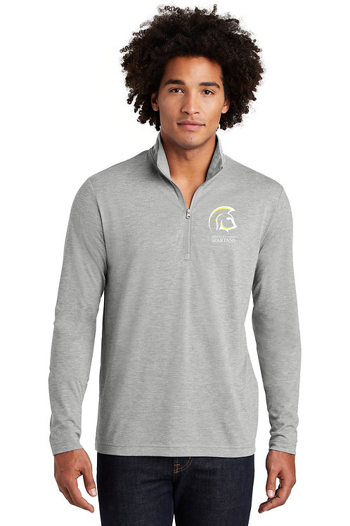 Men's Dri Fit 1/4 Zip