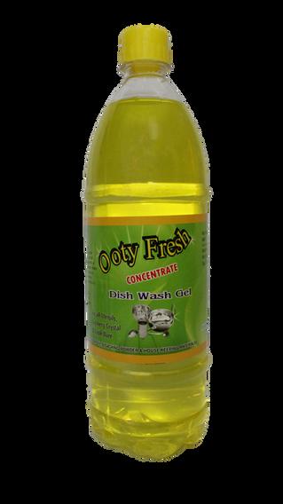 Ooty fresh Dishwash Gel 1L