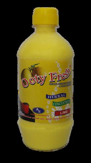 Ooty Fresh Phenyl Lime 500ml