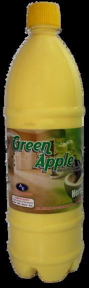 Green Apple Phenyl Lime 1L