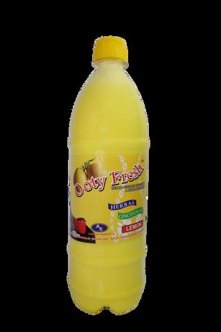 Ooty Fresh Phenyl Lime 1L