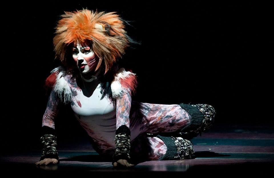 Timmy Hays as Bombalurina