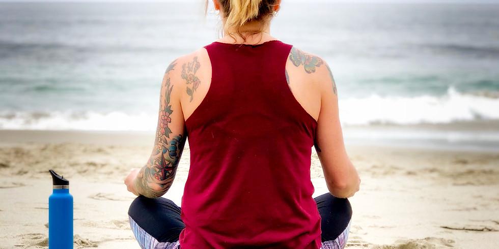 Optimizing Yoga for the Postpartum Woman