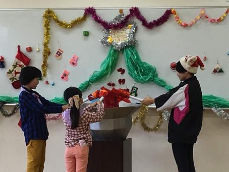 クリスマス会 2019/12/15(日)