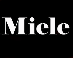 Miele-Icon logo black
