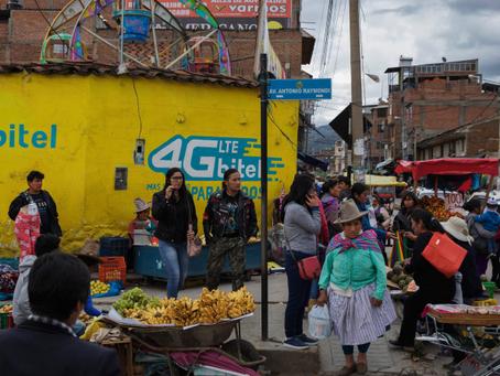 Traduções: A surpreendente eleição no Peru revela profundas divisões digitais