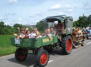 Oldtimertreffen 2009