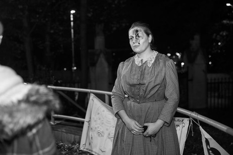 Haunted Heritage Project