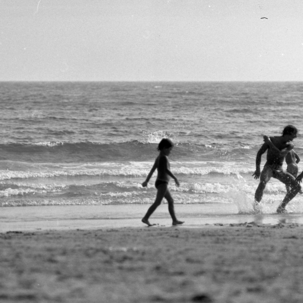 Sperlonga, 1979