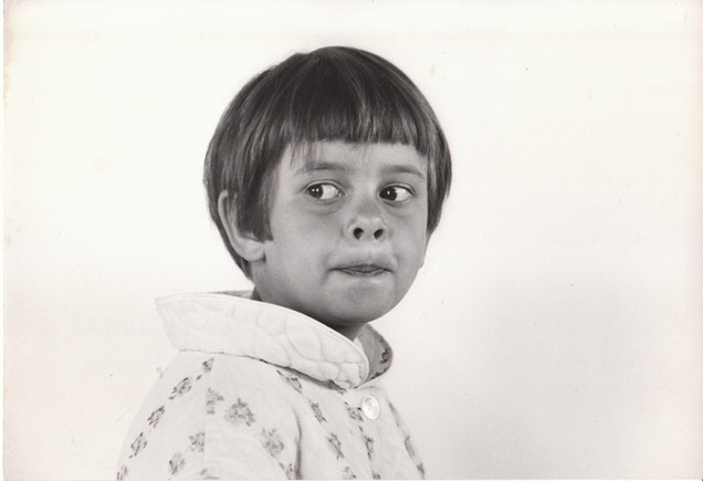 Benedetta Loy, 1968