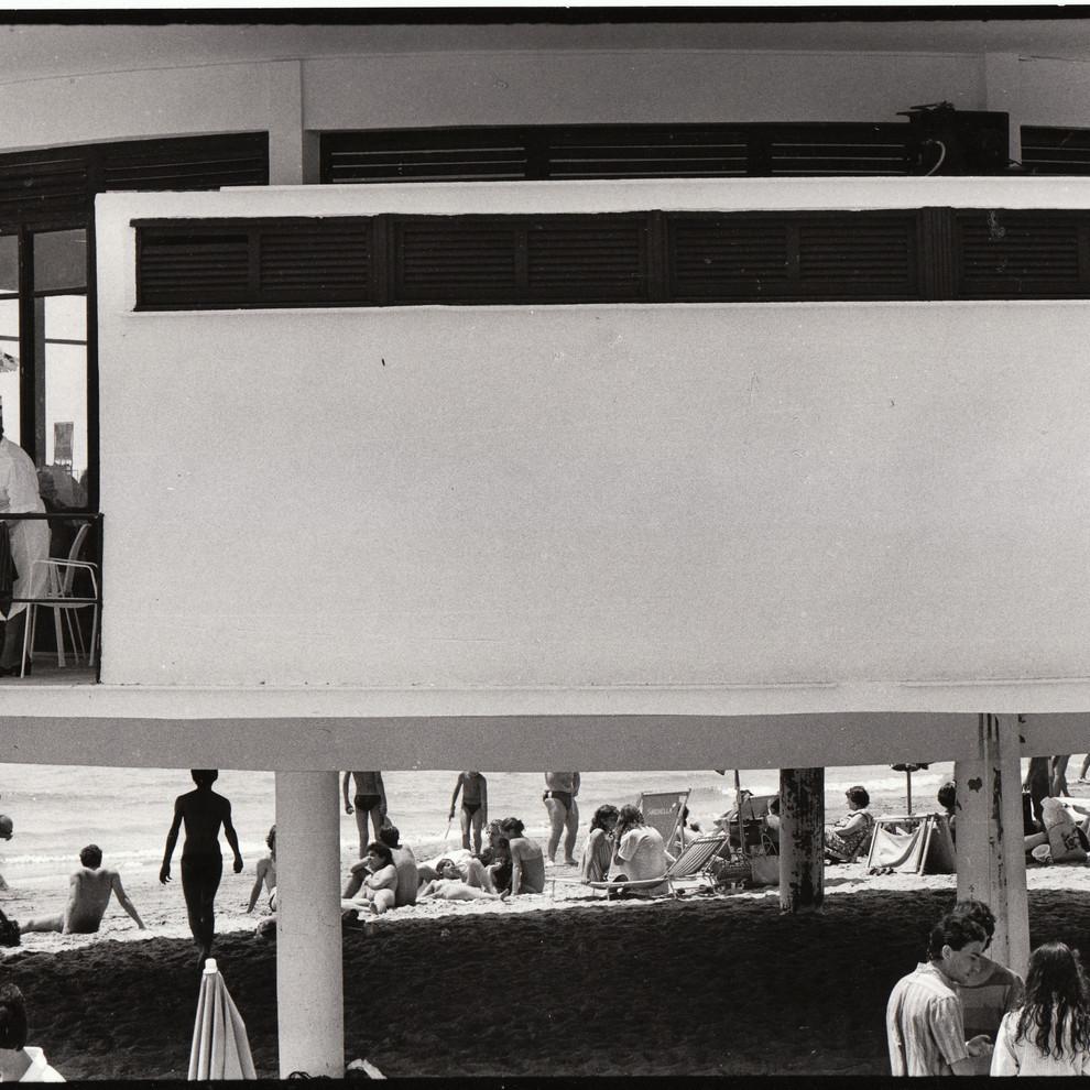 Sperlonga, 1981