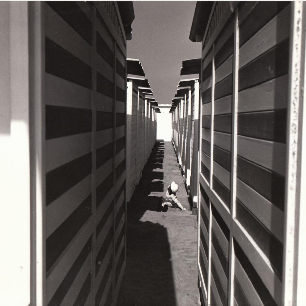 Ostia, 1962