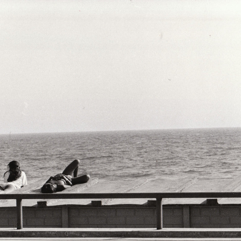 Sperlonga, 1980