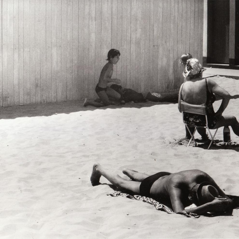 Ostia, 1961