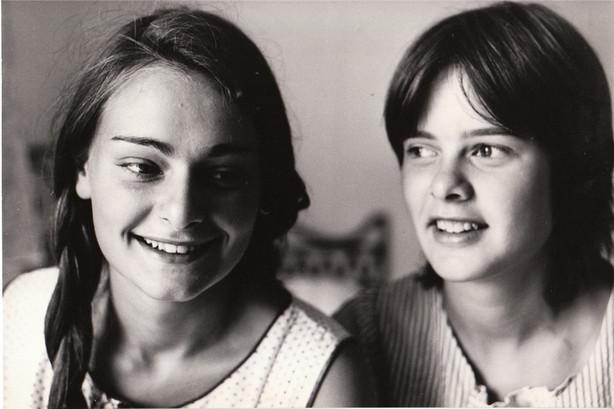 Anna e Bendetta Loy, 1974
