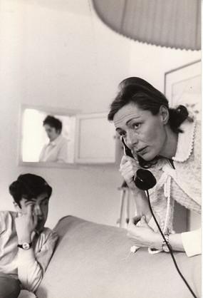 Rosetta Loy, 1964