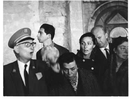 Rosetta Loy, Avignone, 1967