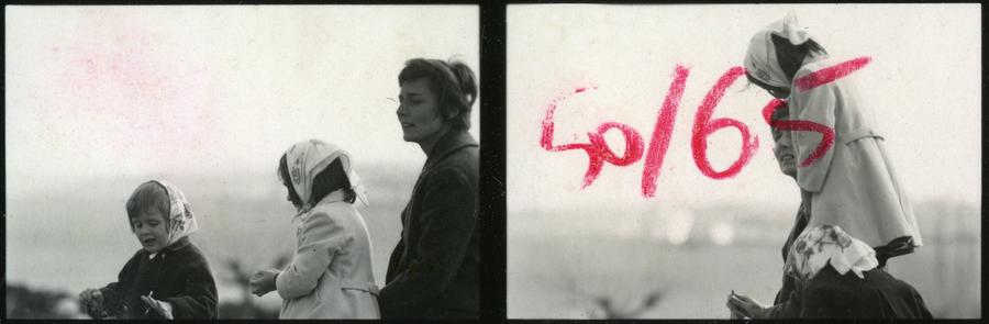Anna, Benedetta, Rosetta Loy, 1960