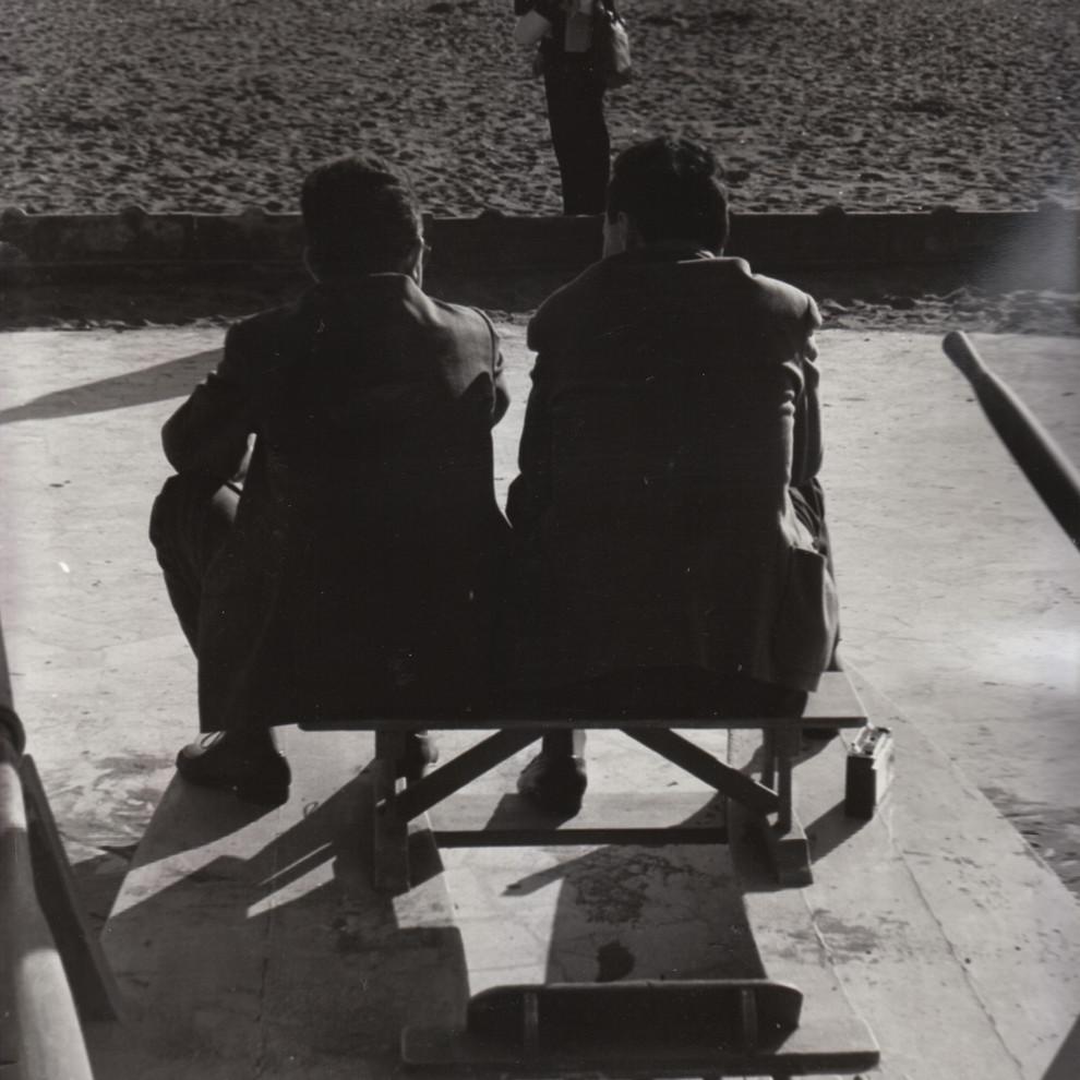 Ostia, 1960