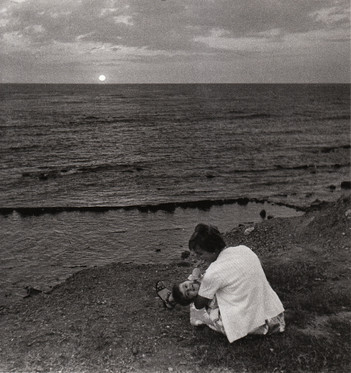 Rosetta e Anna Loy, 1959
