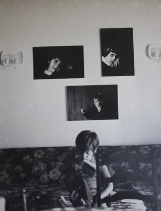 Angelo Loy, 1975